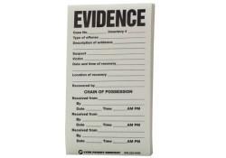 Evidence Label
