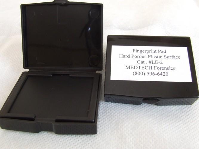 Fingerprint Pad, 1.75x2.25