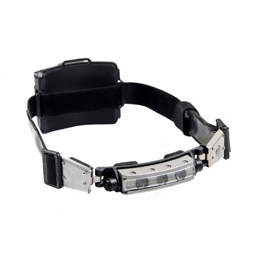 Discover Tilt White LED Headlamp / Helmet Light