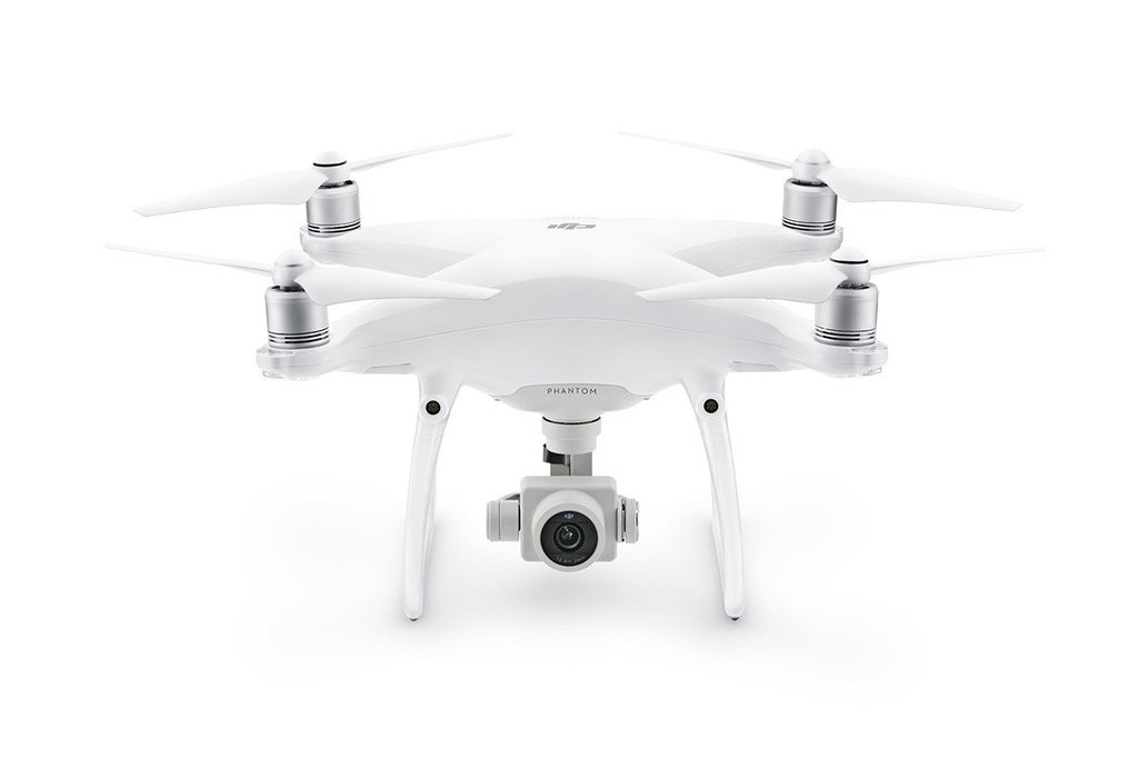 DJI Phantom 4 Pro Package