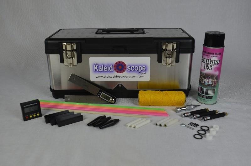 Bullet Trajectory Kit-Spartan