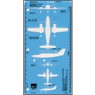 IPTM AeroBlitz Aircrash Investigation Templates Template No. 4