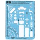 IPTM miniBlitz Field Sketch Template