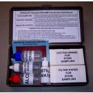 Phenolphthalein Blood Test Kit