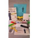 Officer Dan Forensic Kit