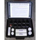 Firearms Serial Number Restoration Kit