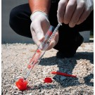 Eva-Safe Syringe Tube, 12/pk