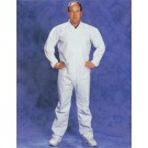 Microporous Coated Coveralls, Large
