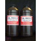Oil Red O Lipid Stain, Parts A & B to make l Liter