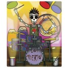 Mousepad, Drummer