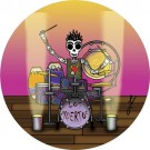 Rubber Coaster, Drummer