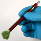 Retractable Pocket Magnetic Powder Wand
