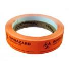 """Biohazard Identity Labels 1"""" x 3"""""""