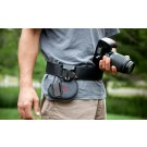 Spider Black Widow Camera Holster Kit