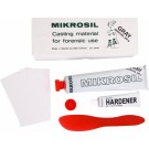 Mikrosil Kit, Brown, 7 oz