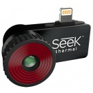 Seek Reveal Compact Pro Thermal Imager for iPhone