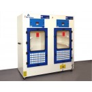 Safekeeper Drying Cabinet, 6 foot wide