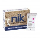 NIK® Test E - Marijuana, Hashish and Hash Oil