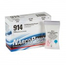 NarcoPouch Test 914 - PCP/Methaqualone Test