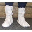Boot Cover, Microporous, PVC Sole
